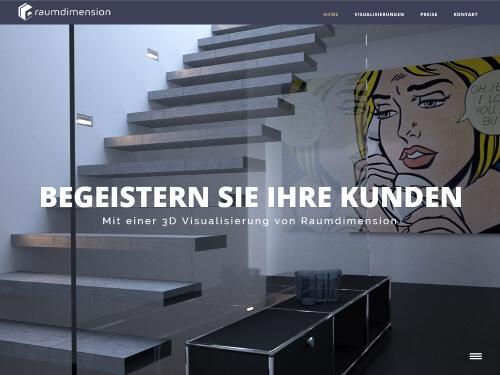 Raumdimension.ch